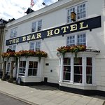 The Bear Hotel Market Place