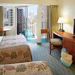 OHANA Waikiki Malia by Outrigger Foto
