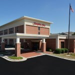 Photo of Hampton Inn High Point