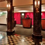 Foto van Holiday Inn Aladdin