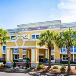 Comfort Suites at the Isle of Palms Connector