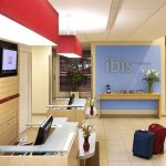 Photo of Ibis Santiago Providencia