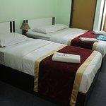 Foto de Hotel ESM
