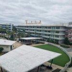 Universal's Cabana Bay Beach Resort Foto