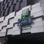 Foto Holiday Inn Express Bangkok Siam