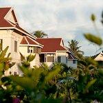Bild från The Luang Say Residence