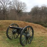Foto di Vicksburg National Military Park