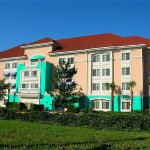 Photo of Holiday Inn Express Hotel and Suites Orlando-Lake Buena Vista South