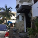 St. Lachlan Hotel and Suites Foto