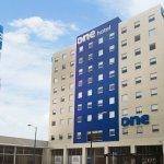 Foto Hotel One Puebla FINSA