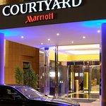 Photo de Courtyard by Marriott Riyadh Diplomatic Quarter