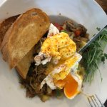 Zdjęcie The Crabapple Cafe