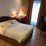 Photo de Hotel d'Alleves