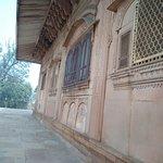Billede af Deeg Palace
