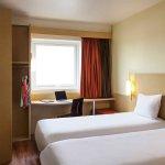 Foto de Hotel Ibis Juarez Consulado