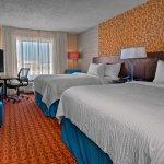 Photo of Fairfield Inn & Suites Fort Worth I-30 West Near NAS JRB