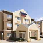 Fairfield Inn & Suites Tyler Foto