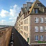 Photo de ibis Styles Saint-Malo Centre Historique