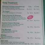 Photo of The Natural Massage and Day Spa
