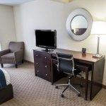 Photo of Comfort Suites University Area