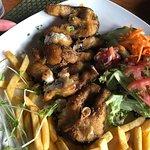 Foto van Bambu Jam Bar & Restaurant
