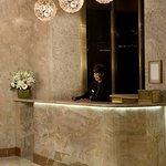 Bilde fra The Kimberly Hotel