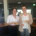 A taste of Canberra