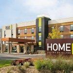 Home2 Suites by Hilton Joliet Plainfield