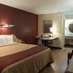 Photo of Red Roof Inn Kalamazoo West - Western Michigan U