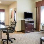 Comfort Suites Atlanta Airport Foto