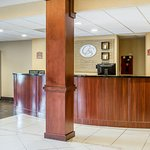 Photo of Comfort Suites Atlanta Airport