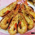 Crayfish/lobster