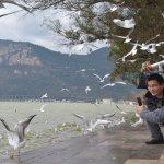 Foto de Dian Lake (Dian Chi)