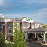 Holiday Inn Express Chanhassen
