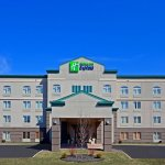 Photo of Holiday Inn Express Syracuse / Fairgrounds