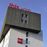 Ibis Olomouc Centre Foto
