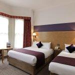 Photo of Mercure Altrincham Bowdon Hotel