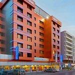 Photo of Novotel Suites Riyadh Olaya
