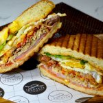 Foto de Journeys Sandwich Cafe