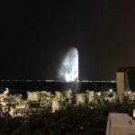 Terrace View Park Hyatt Jeddah