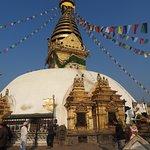 Foto van Hotel Annapurna