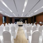 Conferences and Events - Theater Set-up