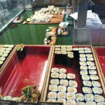Sea Salt sushi and seafood cafe resmi
