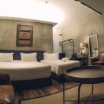 ภาพถ่ายของ Merton Hotel