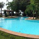 Photo de Phangan Beach Resort