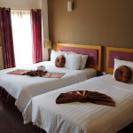 Foto de Golden Sun Villa Hotel