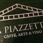 Fotografia lokality La Piazzetta
