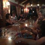 Foto van Nick's Swiss Italian Restaurant