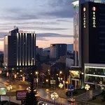Foto de Continental Forum Sibiu