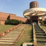 Foto de Westin Sohna Resort and Spa